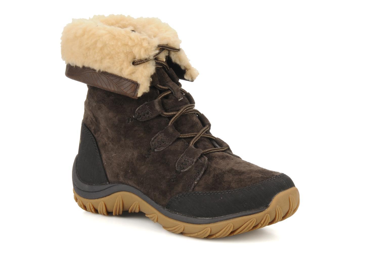 Foto Boots Y Botines Patagonia Stubai Waterproof Mujer