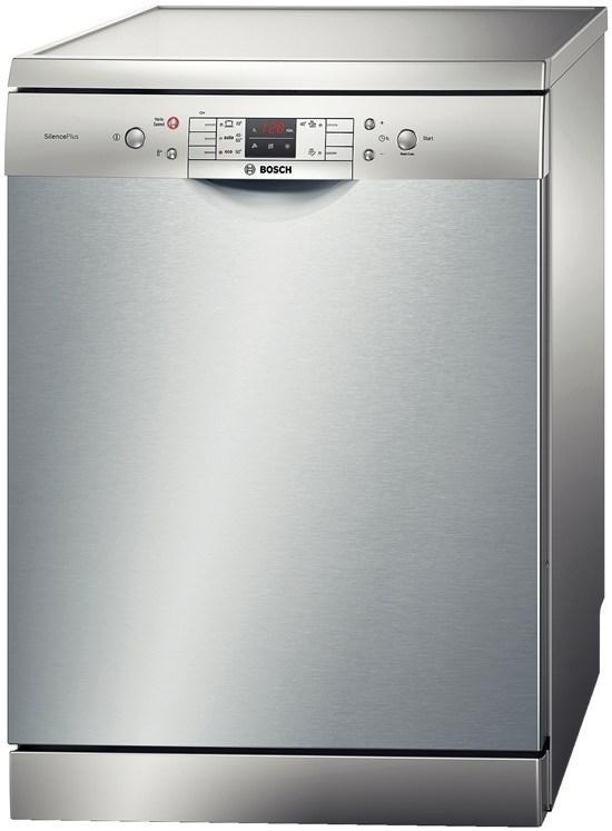 Foto bosch sms58n88eu lavavajillas inox 46db a foto 495172 - Lavavajillas medidas especiales ...