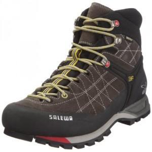 Foto botas trekking salewa mountain trainer mid gtx hombre marron 43 foto 956724 - Funda vivac salewa ...