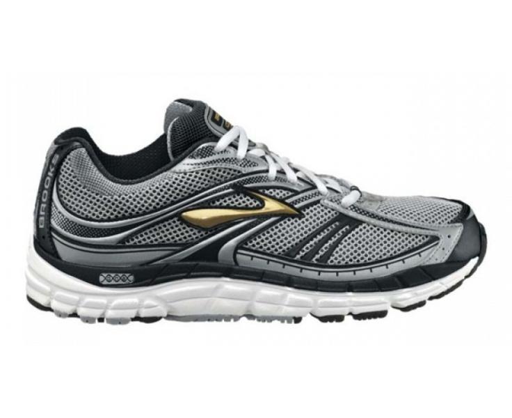 Brooks Addiction  Ladies Running Shoes