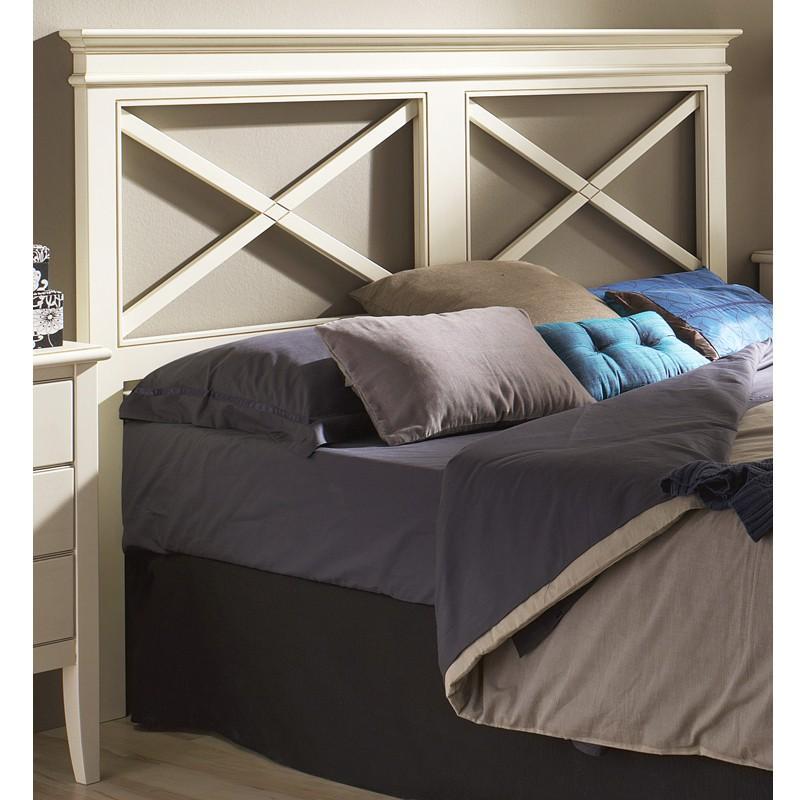 Foto cabecero de cama con cornisa recta foto 120480 - Cama con cabecero ...