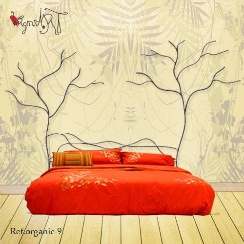 Foto cabeceros de cama cabecero de forja mod princesa - Cabeceros de forja ...