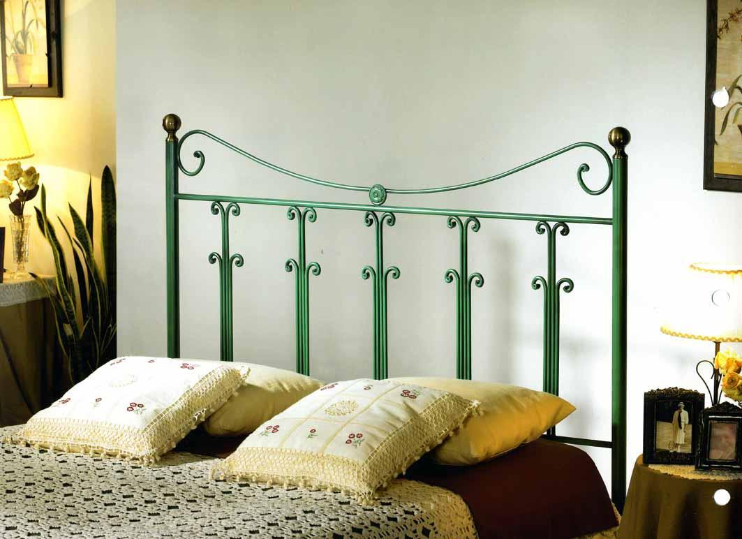 Foto dormitorios infantiles cabeceros infantiles mod - Cabeceros de forja ...