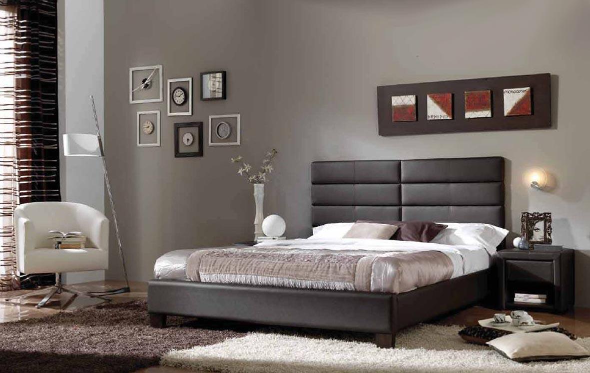Foto cabeceros y camas tapizadas modelo caceres ld - Cabeceras de cama tapizadas ...
