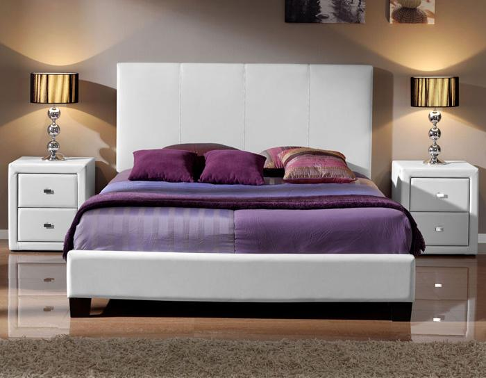 Foto cabezal cama matrimonio mod sonia foto 329732 for Muebles de casa net