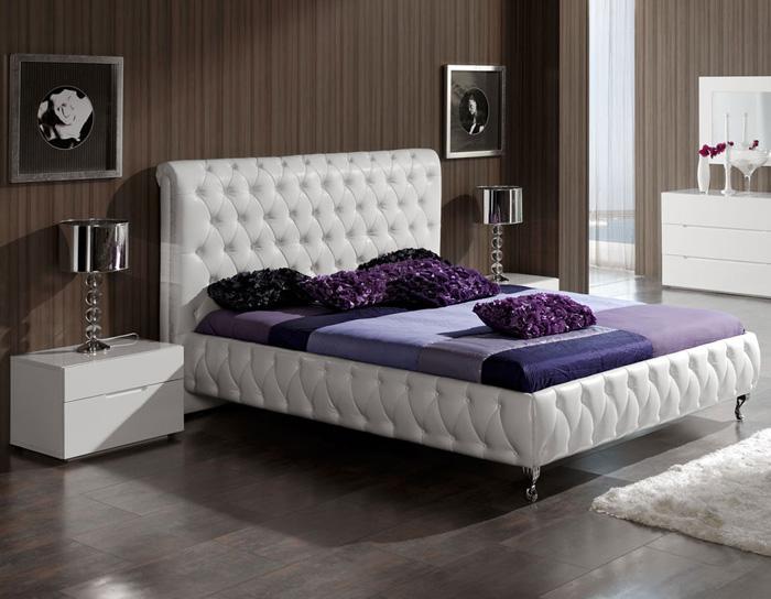Foto cabezal cama mod adriana foto 329742 for Cabezal cama acolchado