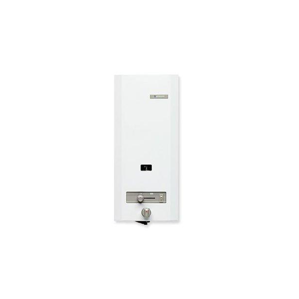 Foto calentador gas natural junker 11 wr11 2b int nat - Calentador de gas junkers ...