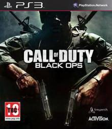 Foto Call of Duty: Black Ops - PS3