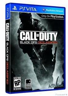 Foto Call of Duty: Black Ops II - PS Vita foto 514278