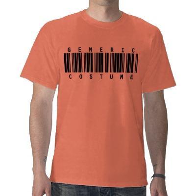 Foto Camiseta genérica del traje foto 229652
