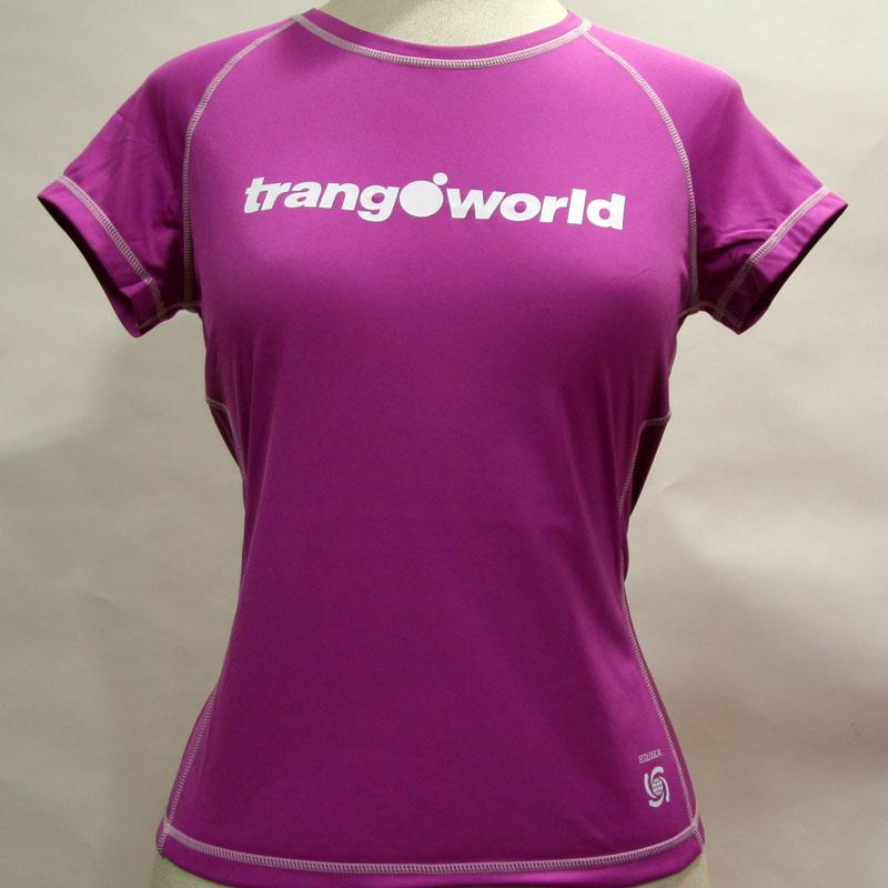 Foto Camiseta Trango World 180 M