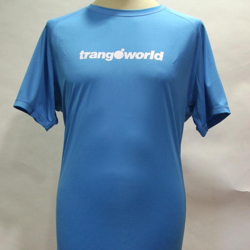 Foto Camiseta Trango World 195 XL