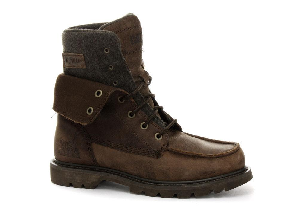 Foto CAT Caterpillar Manifesto Mens Boots