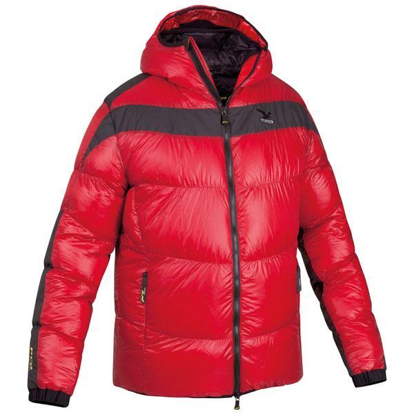 Foto chaquetas funda salewa krishna goretex 3l black man foto 421496 - Funda vivac salewa ...