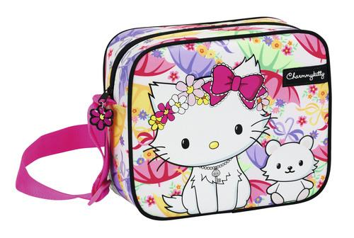 Foto Charmmy Kitty - Bandolera Guarderia