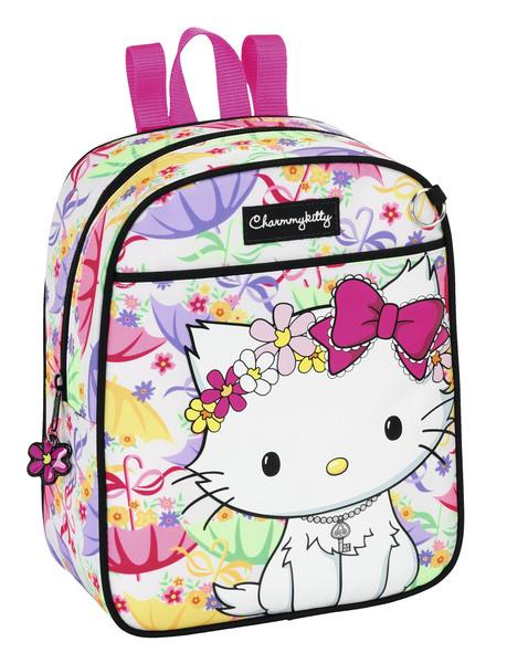 Foto Charmmy Kitty - Mochila Guardería adaptable a carro