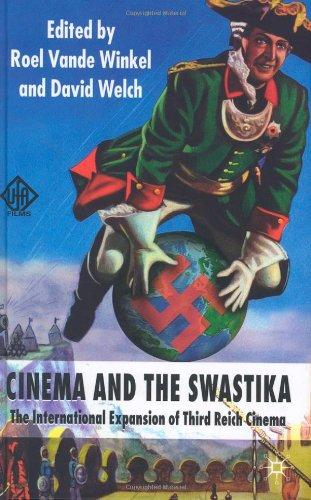 Foto Cinema and the Swastika: The International Expansion of Third Reich Cinema