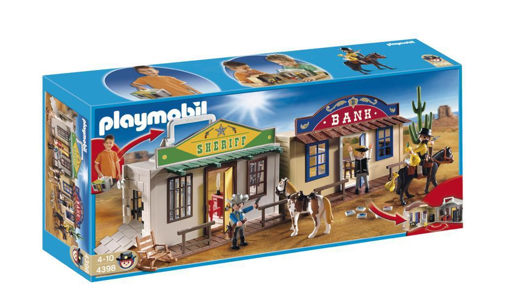 Foto enfermeria de animales playmobil foto 570085 for Playmobil piscina con tobogan
