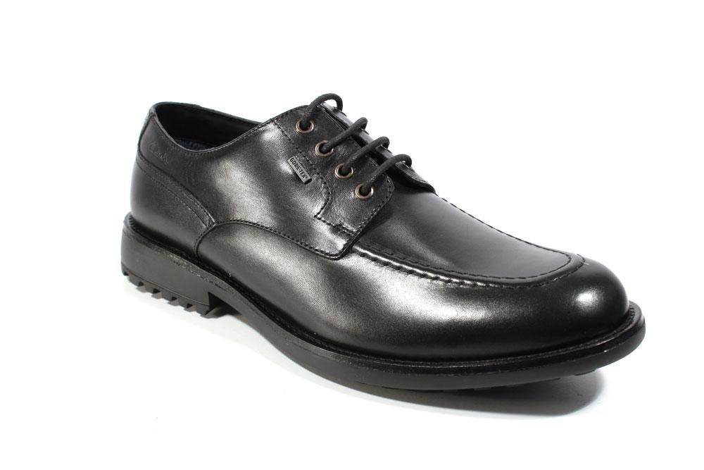 Foto Clarks glenmorego zapatos vestir foto gore tex hombres foto vestir 311327 48989b