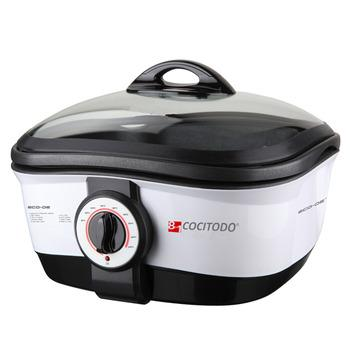 Foto cocina cocinar chef de cocina robot de cocina for Robot de cocina para cocinar
