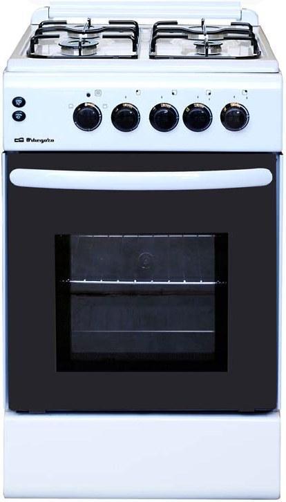 Foto cocina a gas natural 50cm orbegozo ch 5009 ab gn - Cocinas de gas natural ...