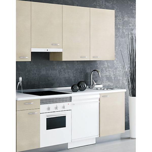 Foto cocina modular forlady basic foto 35777 - Muebles cocina forlady ...