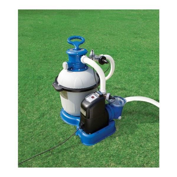 Foto combo clorador salino intex 0 95hp para piscinas de - Clorador salino piscinas ...