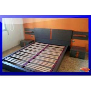 Foto comprar dormitorio de matrimonio estilo moderno de for Dormitorios de segunda mano en madrid