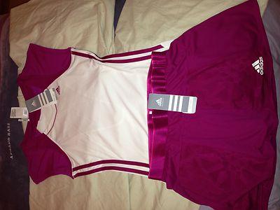 Foto Conjunto De Padel Adidas. Polo Y Falda Pantalon. Talla 36 foto 77799