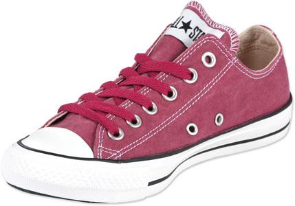 Foto Converse All Star Ox calzado rojo 46,5 EU 12,0 US