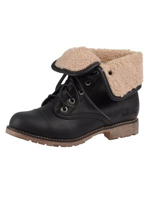 Foto Coolway Miracle Boot Black 36 - Zapatos de cordones,Botines