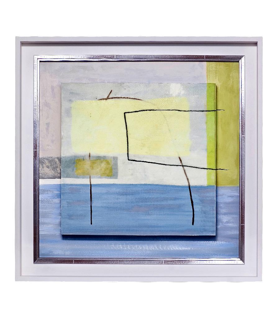 Foto cuadro abstracto color i foto 790040 - La casa de los cuadros ...
