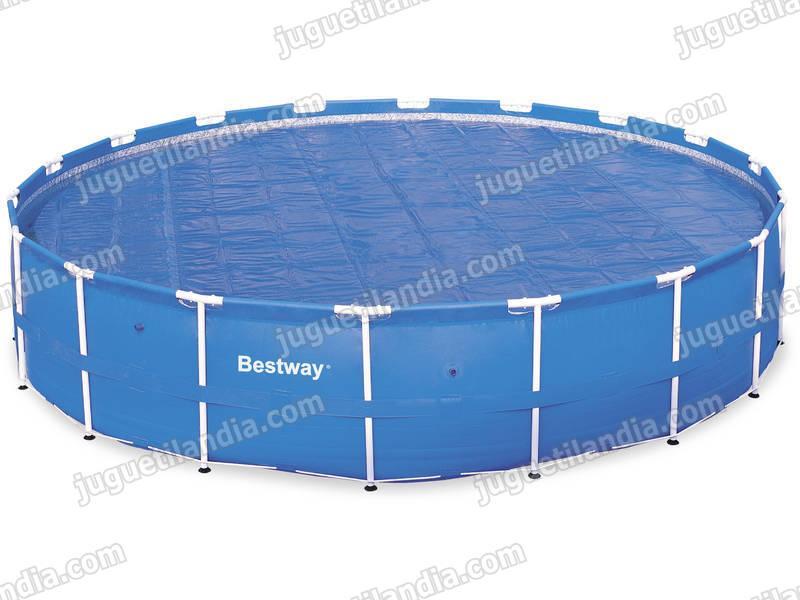 foto kit mantenimiento piscinas bestway foto 155879