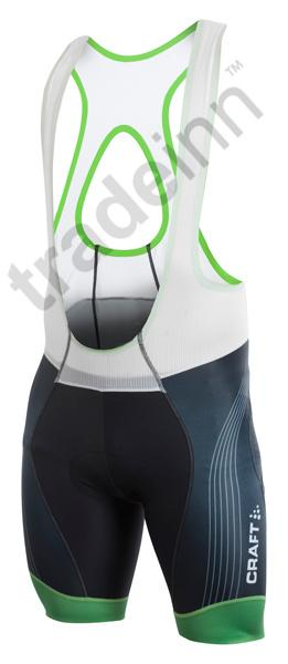 Foto Culote corto hombre Craft Elite Bike Body Control Bib Short