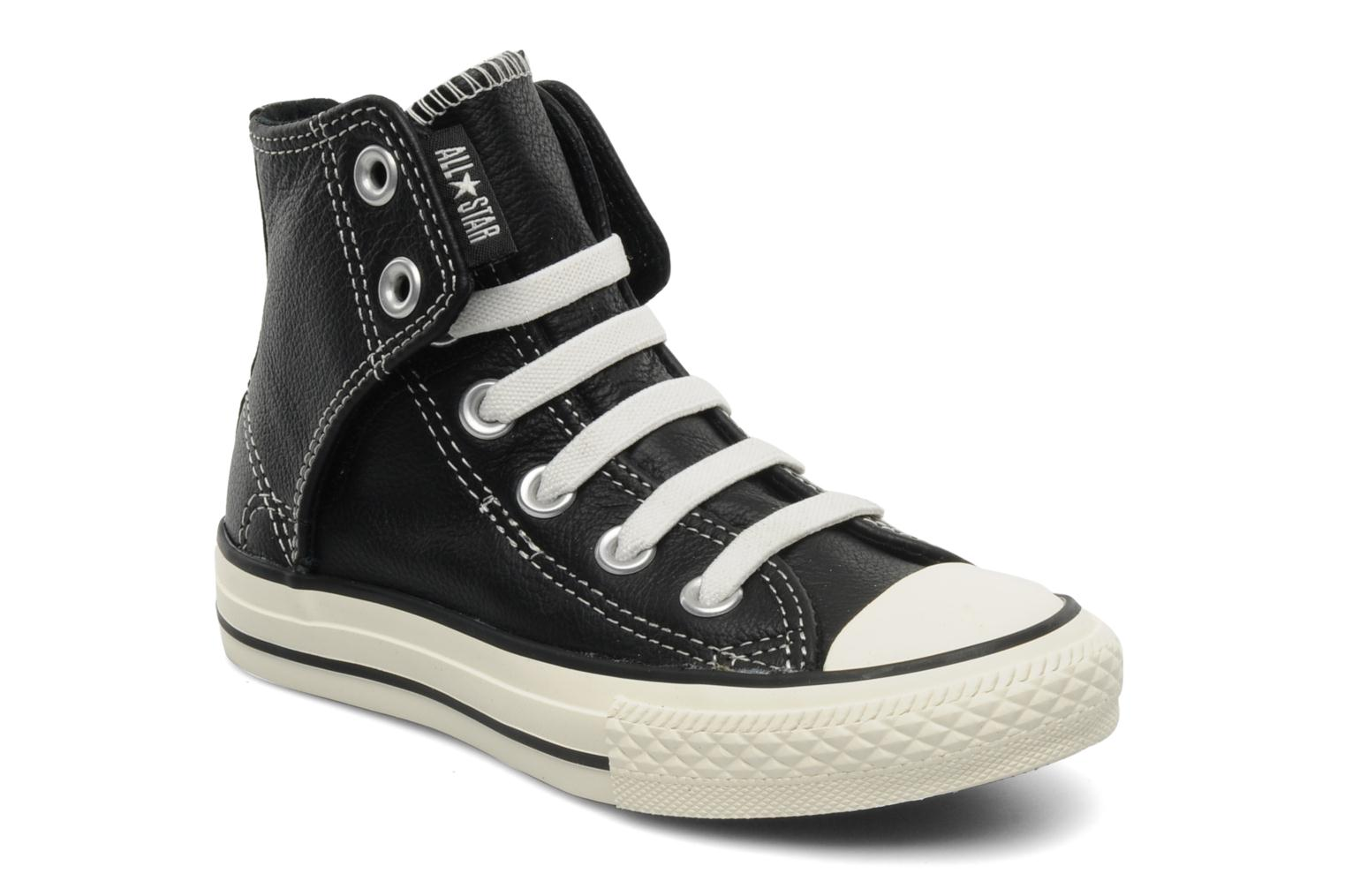 Foto Deportivas Converse Chuck Taylor All Star Easy Slip Leather Hi K Niños