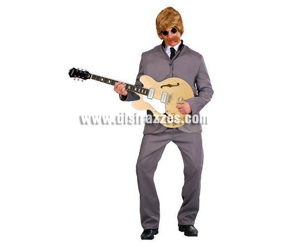 Disfraz de chico de los a os 60 para hombre disfrazzes for Disfraces de los anos 60
