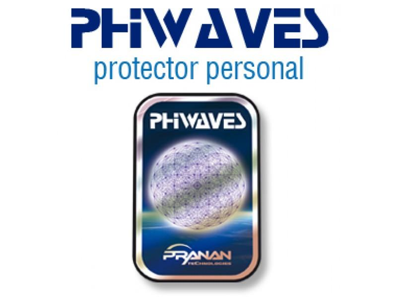 Foto Dispositivo Pranan, kit protecci?n Pranan, Phiwaves, phione y Relax, dispositivo