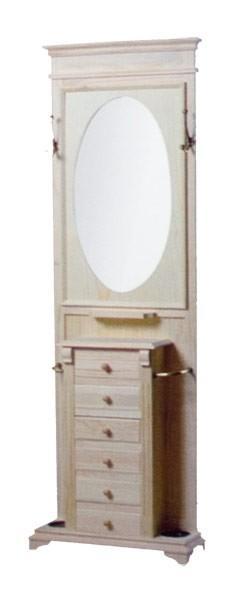 Foto mesa tokio extensible tapa 4 cm madera 90x90 cm for Muebles rusticos lara