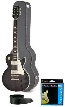 Foto Epiphone Les Paul Ultra III ME Bundle