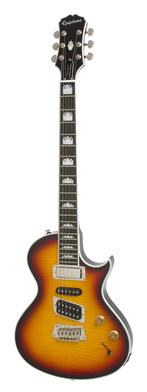 Foto Epiphone Nighthawk Custom Reissue FB