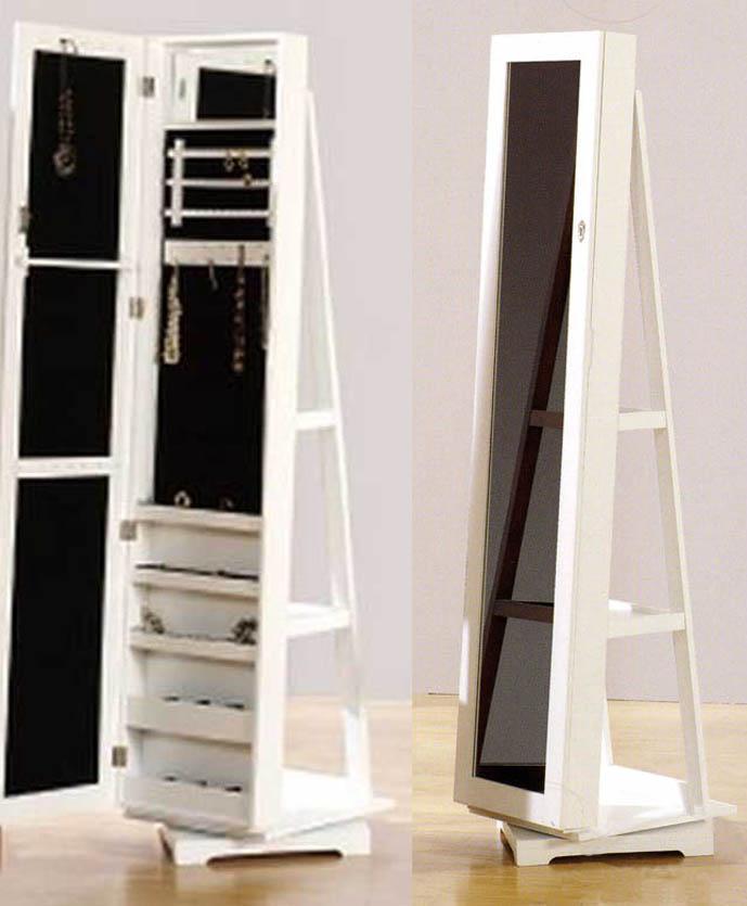Foto espejos venecianos cl sicos colecci n imperio foto for Espejos de pie en madera