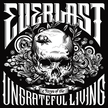 everlast everlast songs of the ungrateful living 2 lp tienda emp ...
