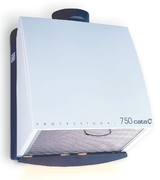 Foto extractor cocina cata gs 600 plus 2 v envio gratis - Extractor cocina cata ...