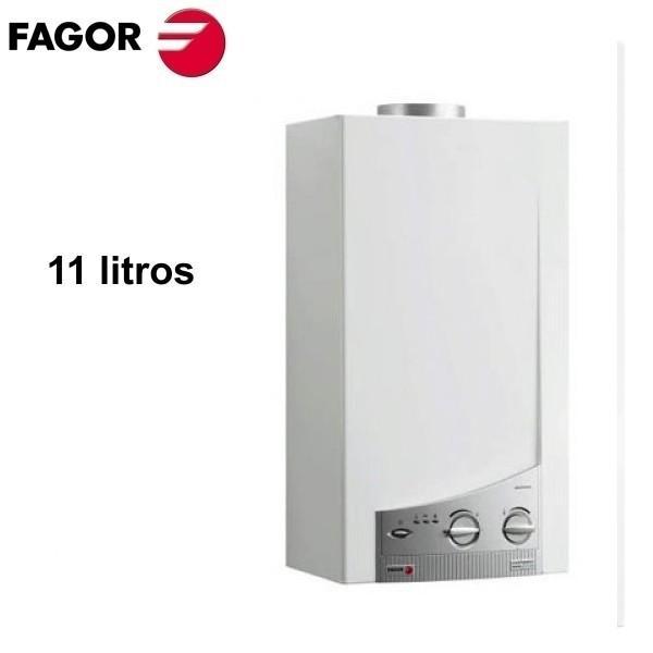 Foto fagor 6h 413 ab horno blanco polivalente convencional - Click electrodomesticos baleares ...