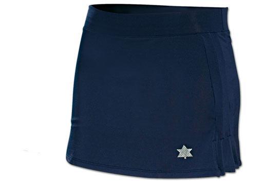 Foto Falda pantalon tenis-padel luanvi foto 77806