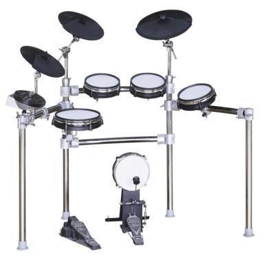 Foto Fame DD-8600 PRO E-Drum Set inkl. EZ Drummer Lite OEM foto 321261