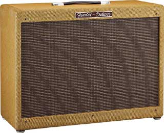 Foto Fender Hot Rod Deluxe 112 Encl LT
