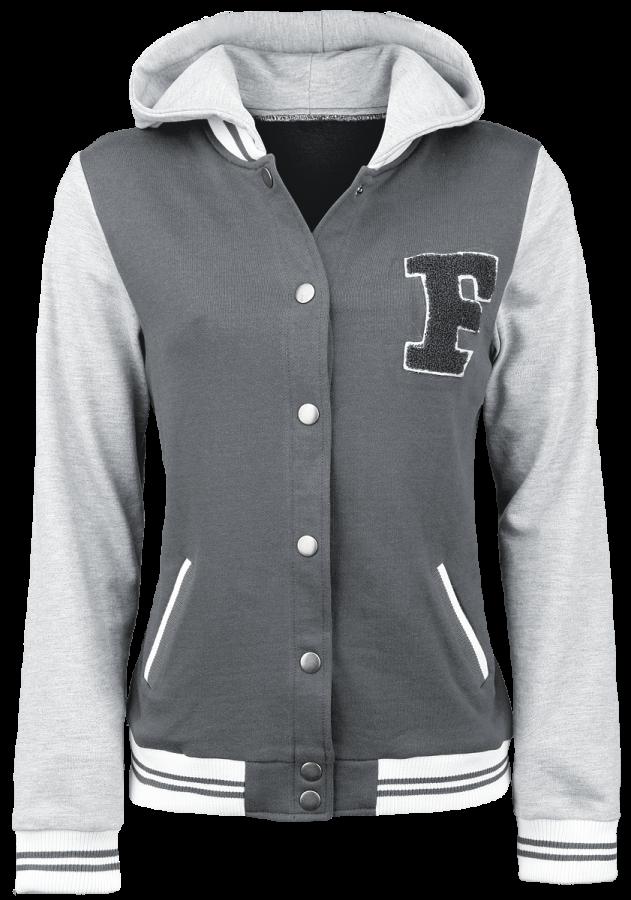 código promocional f9117 4c870 chaquetas universitarias para mujeres