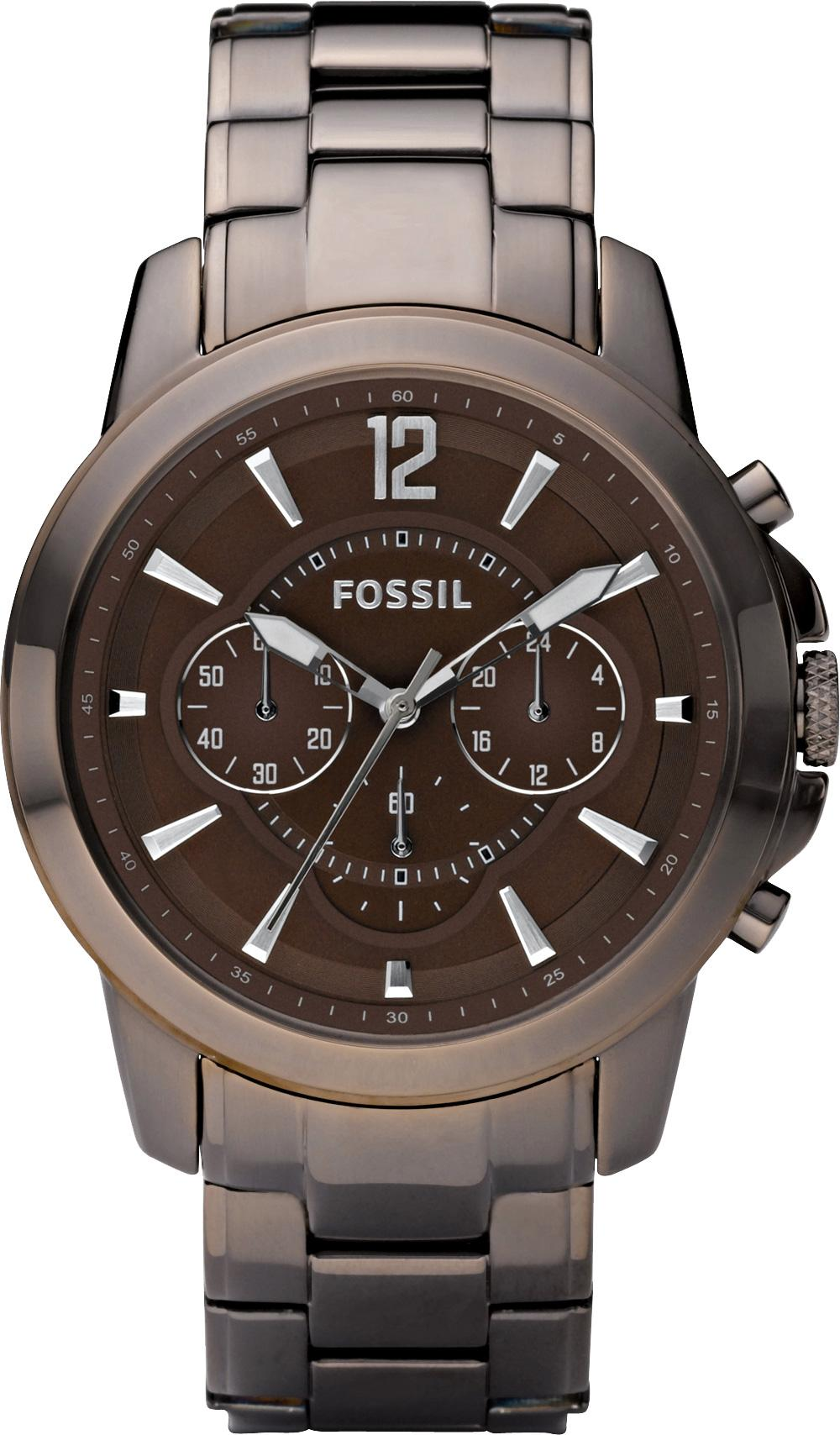 Foto Fossil Reloj para hombre Grant FS4608