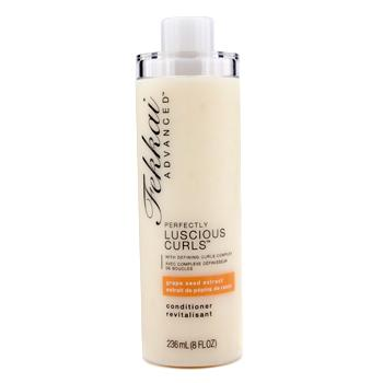Foto Frederic Fekkai - Perfectly Luscious Curls Acondicionador Rizos - 236ml/8oz; haircare / cosmetics